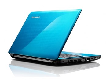 Laptop Lenovo IdeaPad Z470