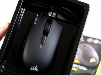 Chuột Gaming mouse Corsair HARPOON RGB