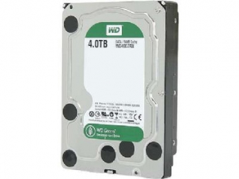 HDD WD Green 4TB IntelliPower